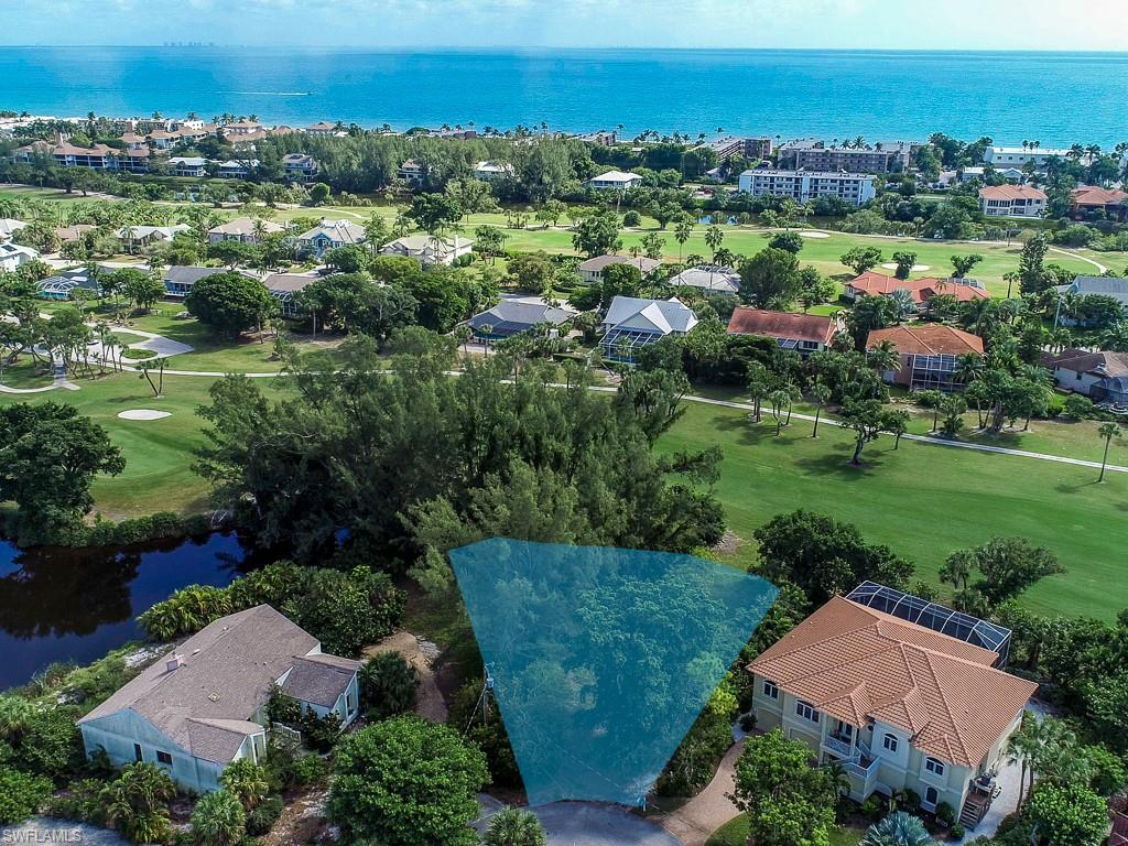 1318 Par View Drive Property Photo - SANIBEL, FL real estate listing
