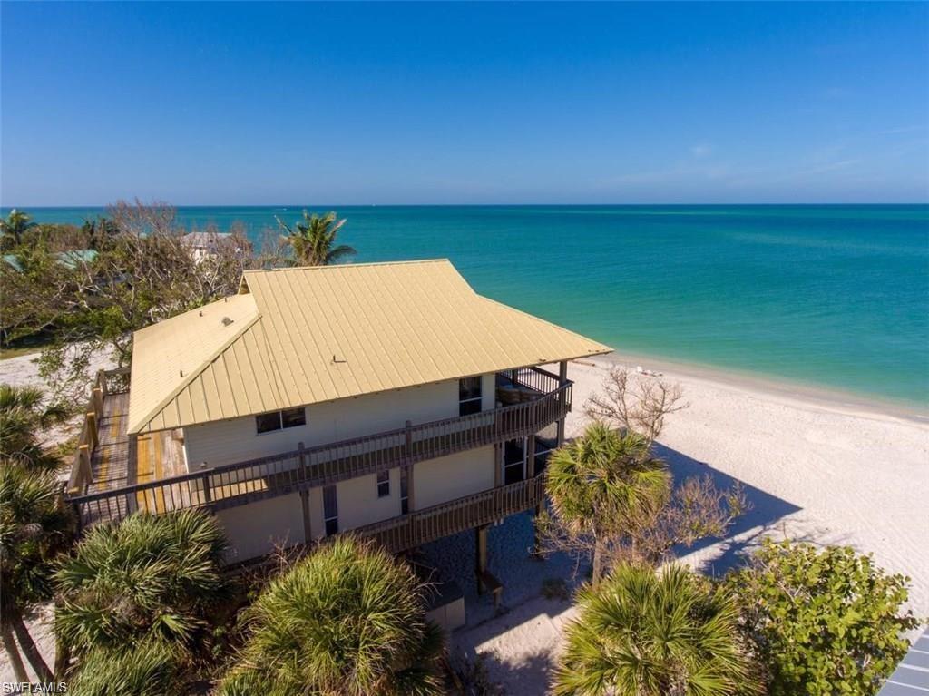 211 Pink Flamingo Drive Property Photo - Upper Captiva, FL real estate listing