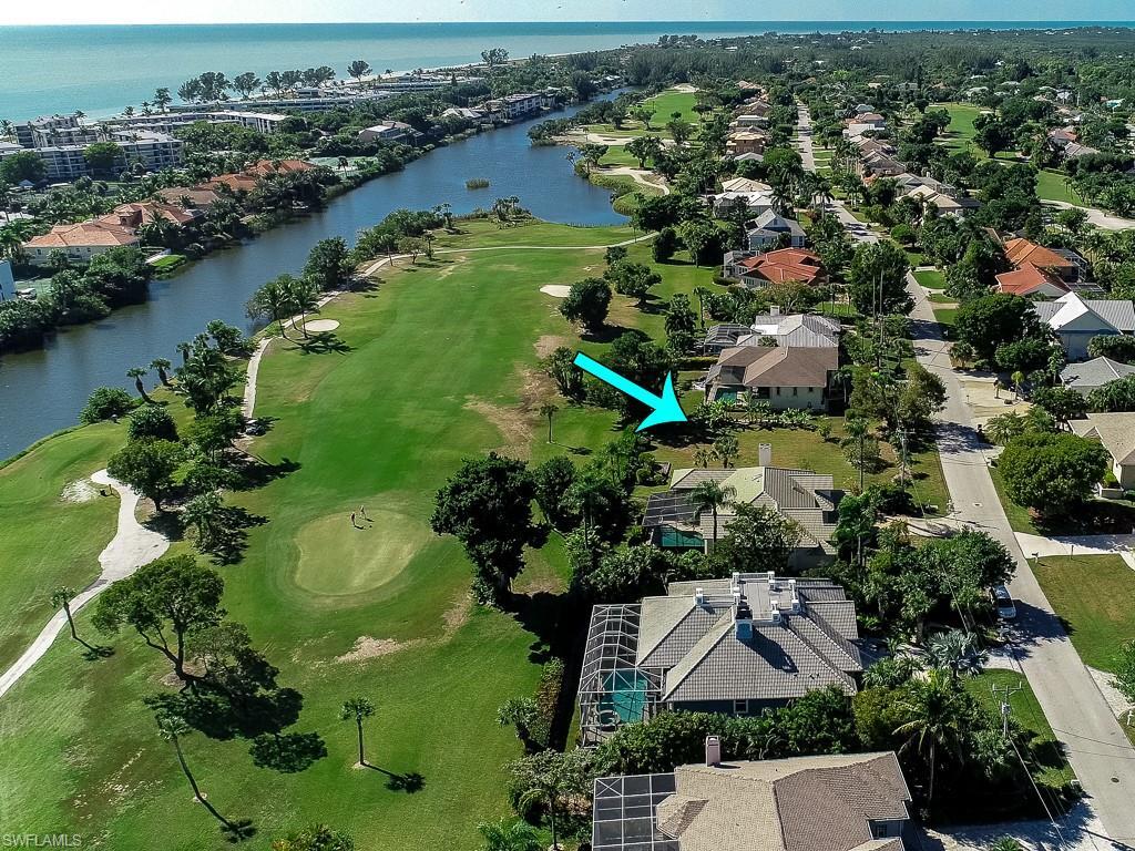 1219 Par View Drive Property Photo - SANIBEL, FL real estate listing
