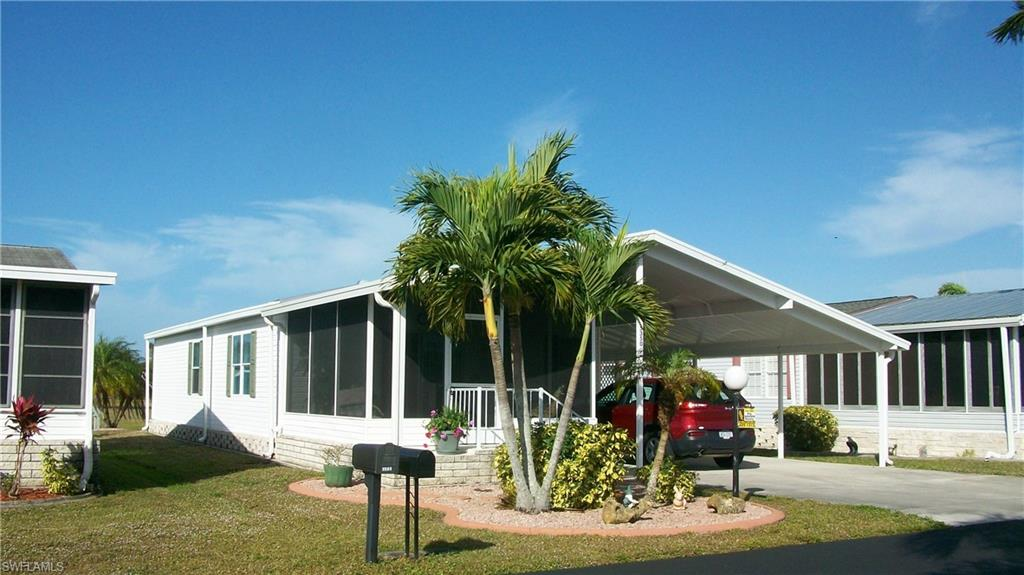 5350 Manatee Bay Lane Property Photo - FORT MYERS, FL real estate listing