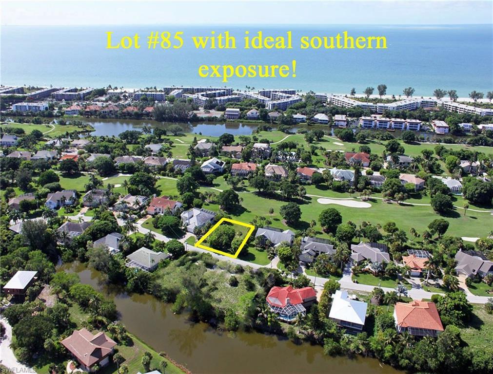 1292 Par View Drive Property Photo - SANIBEL, FL real estate listing