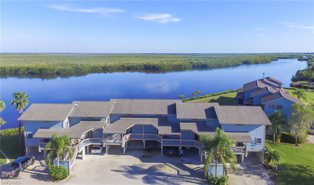5371 Blue Crab Circle #4 Property Photo - BOKEELIA, FL real estate listing