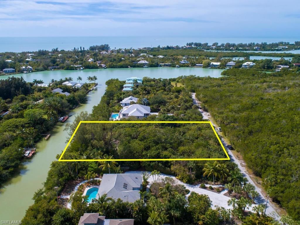 6141 Starling Way Property Photo - SANIBEL, FL real estate listing