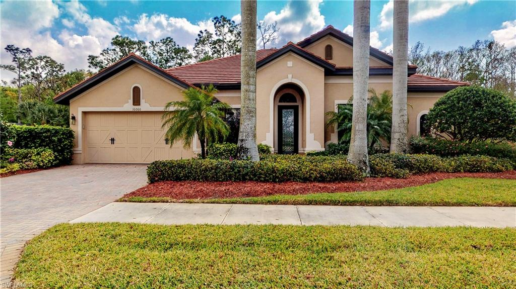 16060 Herons View Drive Property Photo - ALVA, FL real estate listing