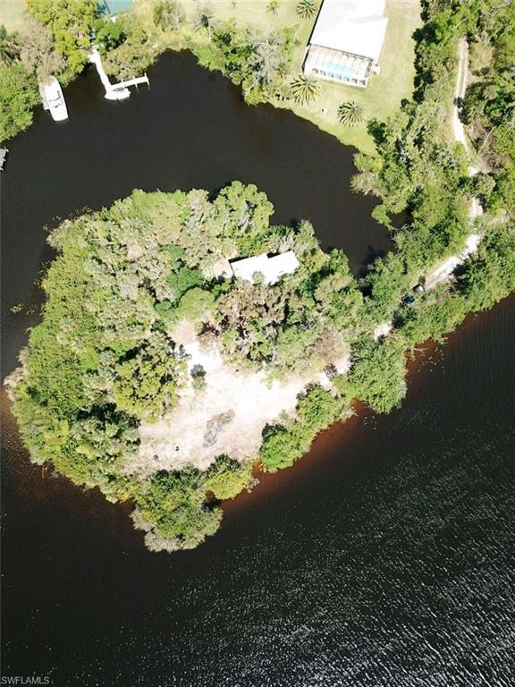 1300 Eagle Point Drive Property Photo - FORT DENAUD, FL real estate listing