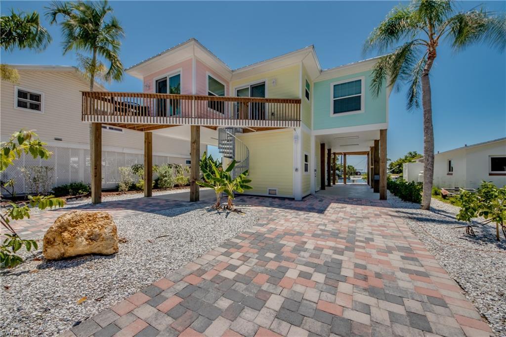 2579 3rd Street Property Photo - MATLACHA, FL real estate listing