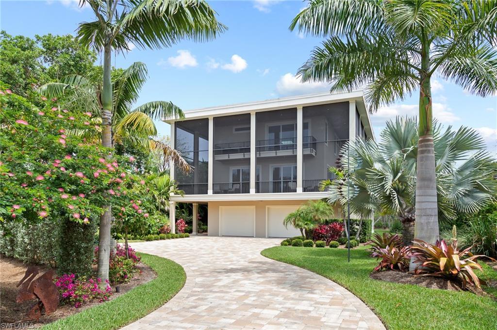 4014 W Gulf Drive Property Photo - SANIBEL, FL real estate listing