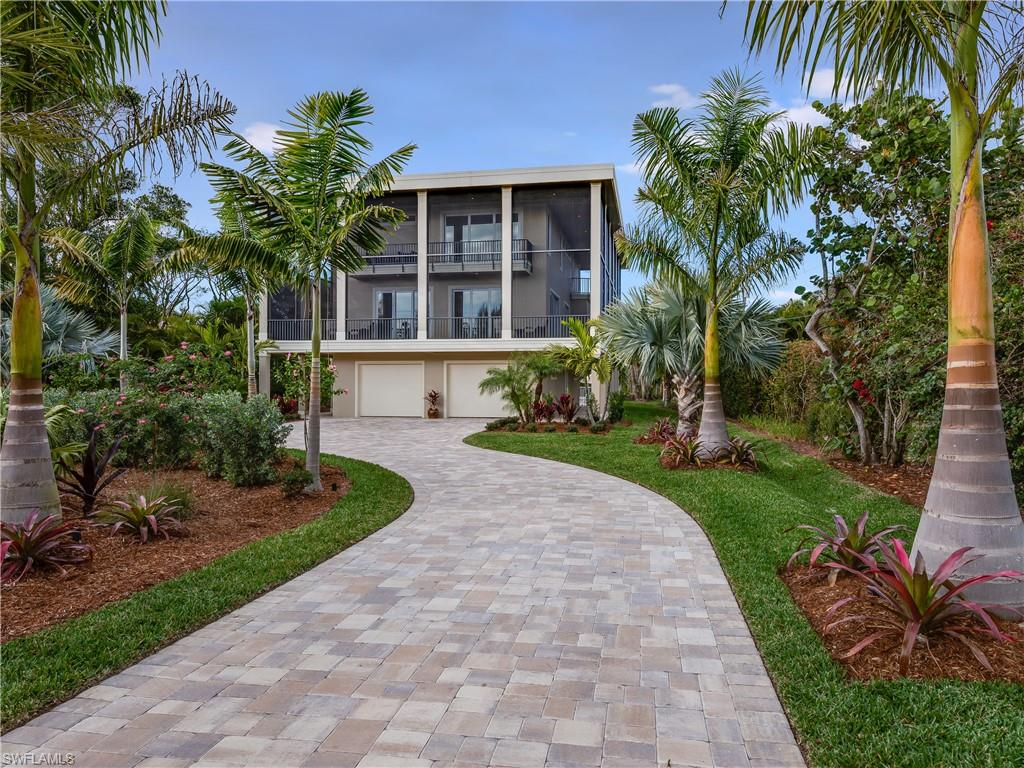 4014 W Gulf Drive Property Photo - SANIBEL, FL real estate listing
