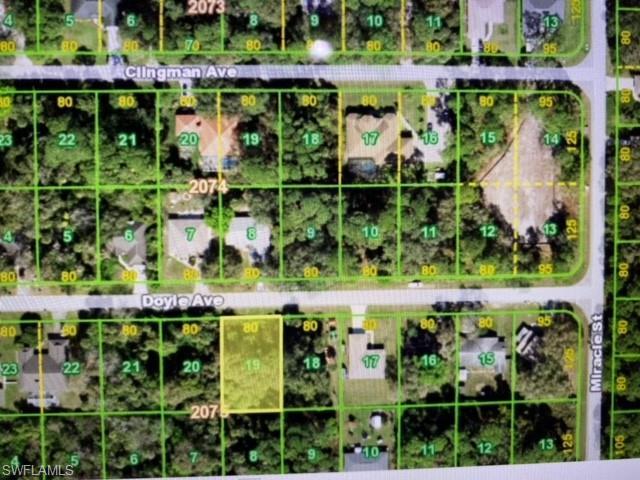 17089 Doyle Avenue Property Photo - PORT CHARLOTTE, FL real estate listing