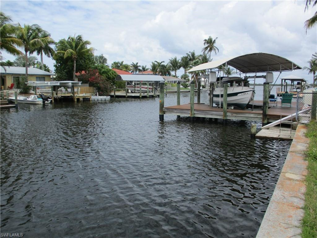 2686 Geary Street Property Photo - MATLACHA, FL real estate listing