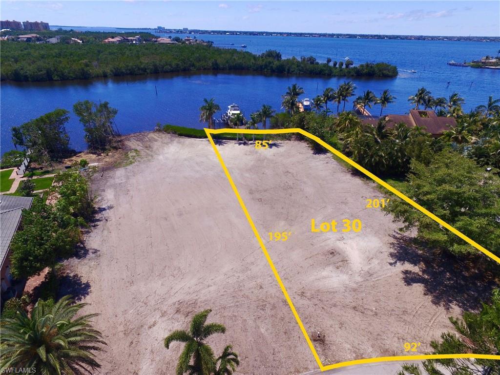 6901 Deep Lagoon Lane Property Photo - FORT MYERS, FL real estate listing