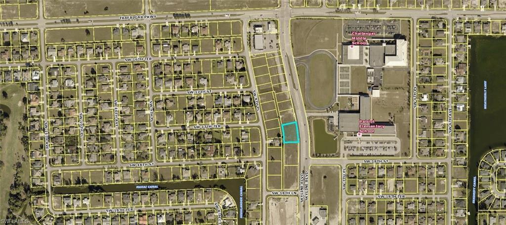 1718 Skyline Boulevard Property Photo