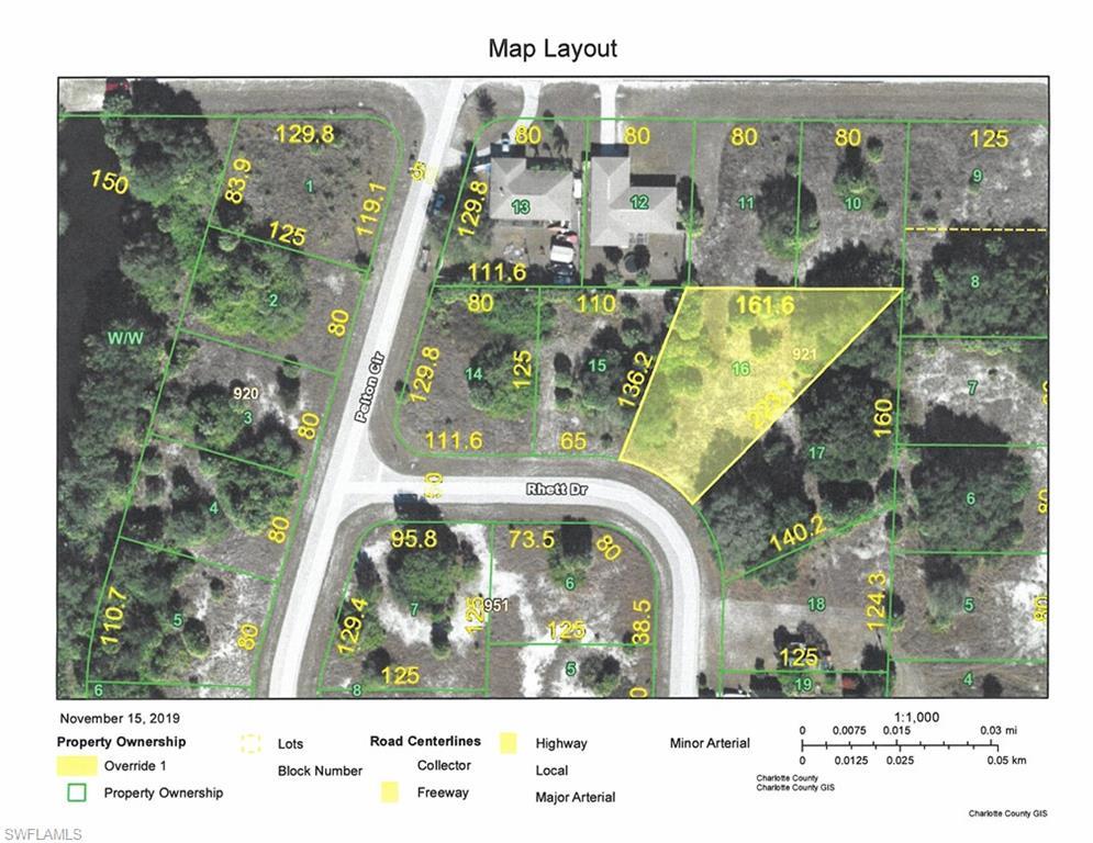 44 Rhett Drive Property Photo - PORT CHARLOTTE, FL real estate listing