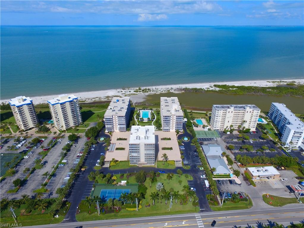 7148 Estero Boulevard #622 Property Photo - FORT MYERS BEACH, FL real estate listing