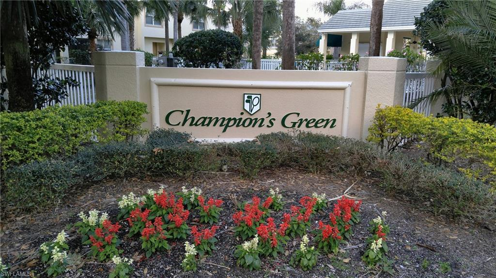 11960 Champions Green Way #201 Property Photo - FORT MYERS, FL real estate listing