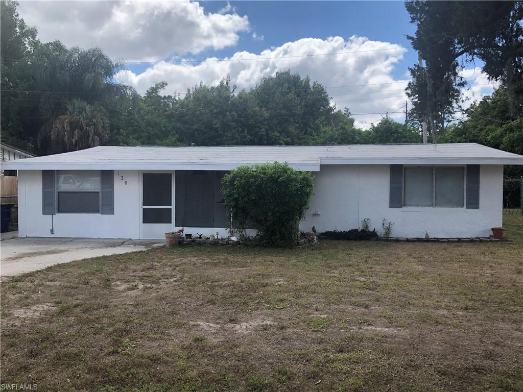 130 Powell Creek Circle Property Photo - NORTH FORT MYERS, FL real estate listing