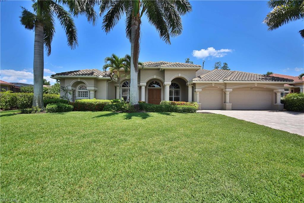 11071 Sierra Palm Court Property Photo - FORT MYERS, FL real estate listing