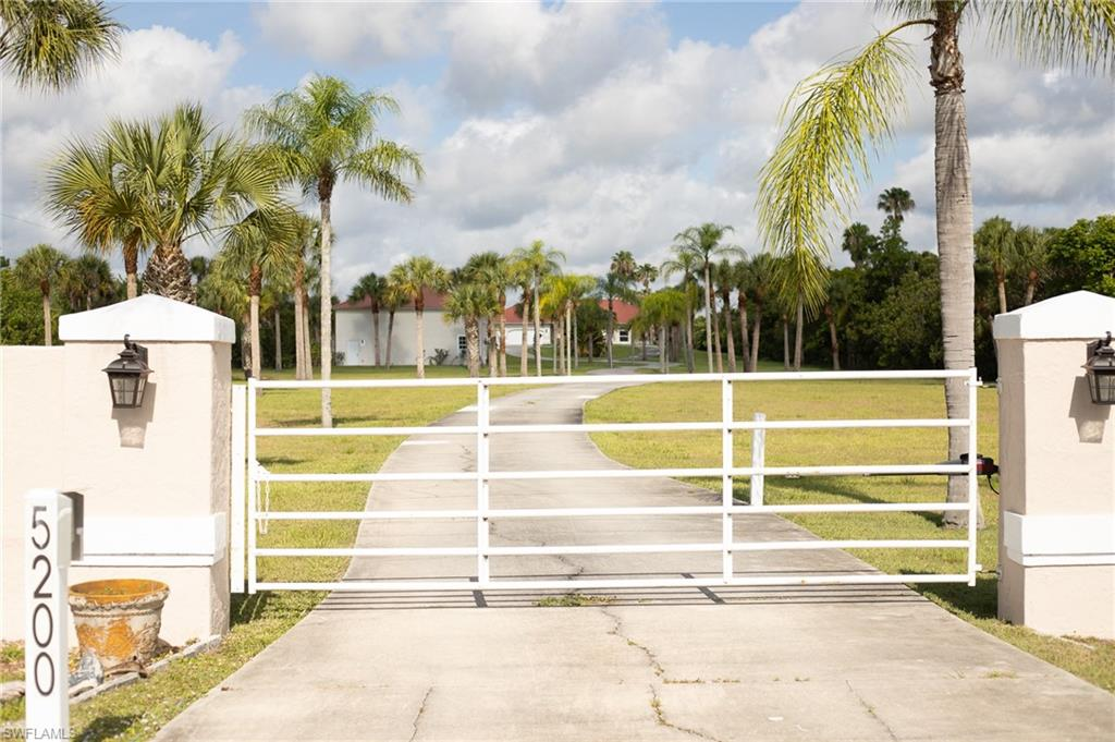 5200 Fort Denaud Road Property Photo - FORT DENAUD, FL real estate listing