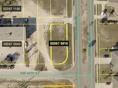 801 SW 44th Street Property Photo