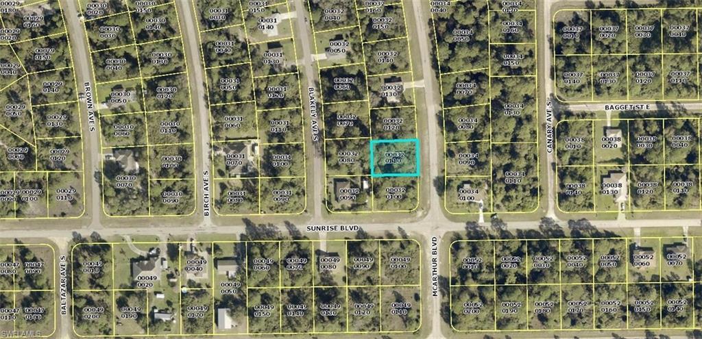176 Mcarthur Boulevard Property Photo