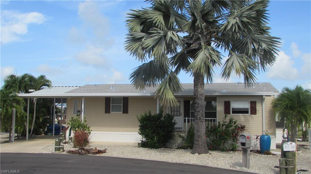 2961 Skipper Lane Property Photo - ST. JAMES CITY, FL real estate listing