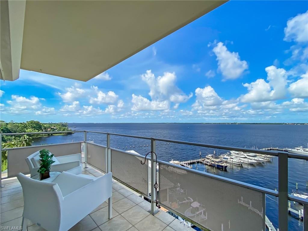 First Harbour Tower Condo Real Estate Listings Main Image