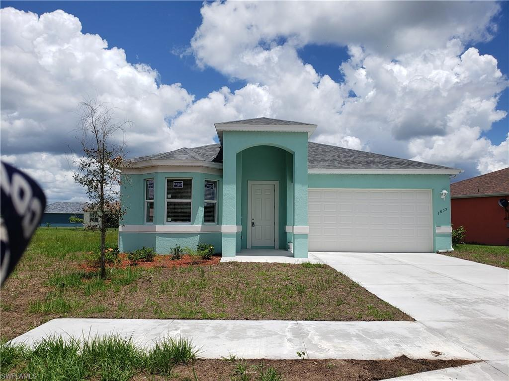 1055 Hamilton Street Property Photo - IMMOKALEE, FL real estate listing