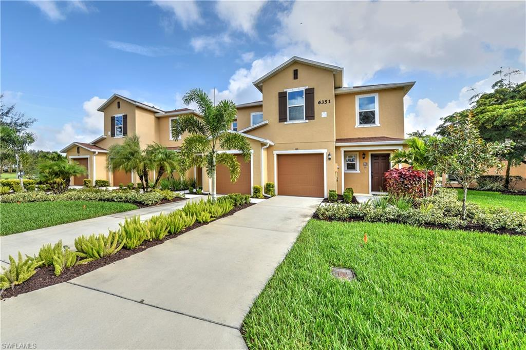 6381 Brant Bay Boulevard #102 Property Photo - NORTH FORT MYERS, FL real estate listing