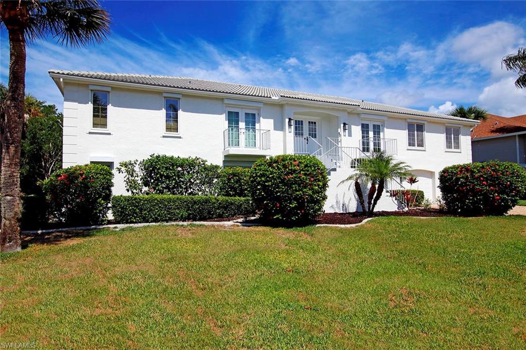 1285 Par View Drive Property Photo - SANIBEL, FL real estate listing