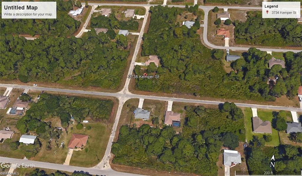 3738 Kemper Street Property Photo - FORT MYERS, FL real estate listing