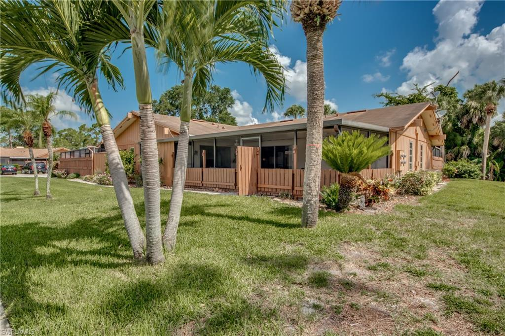 5629 Foxlake Drive Property Photo - NORTH FORT MYERS, FL real estate listing