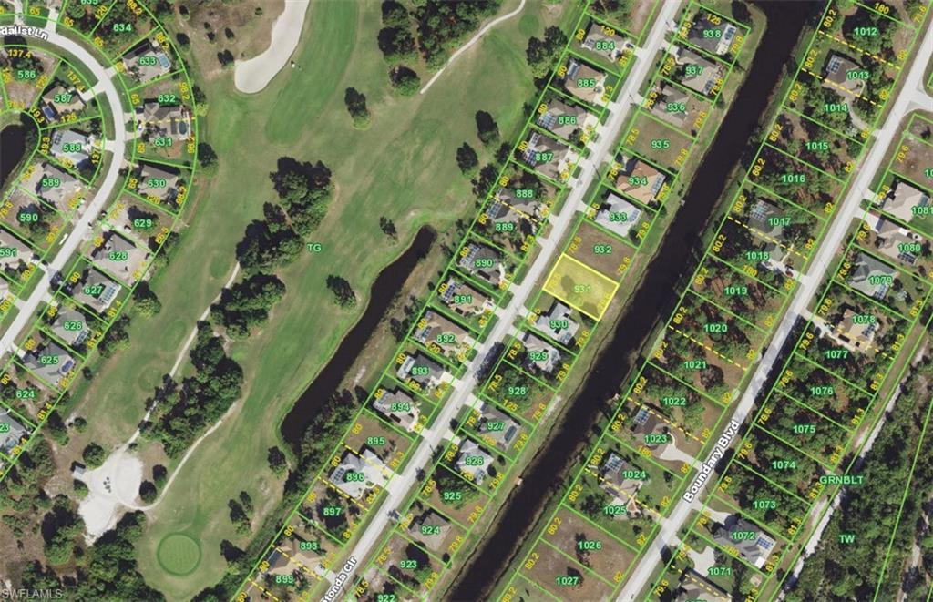 981 Rotonda Circle Property Photo - ROTONDA WEST, FL real estate listing