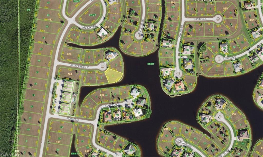 24079 Cherry Stone Lane Property Photo - PUNTA GORDA, FL real estate listing