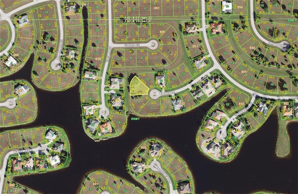 24170 Savory Lane Property Photo - PUNTA GORDA, FL real estate listing