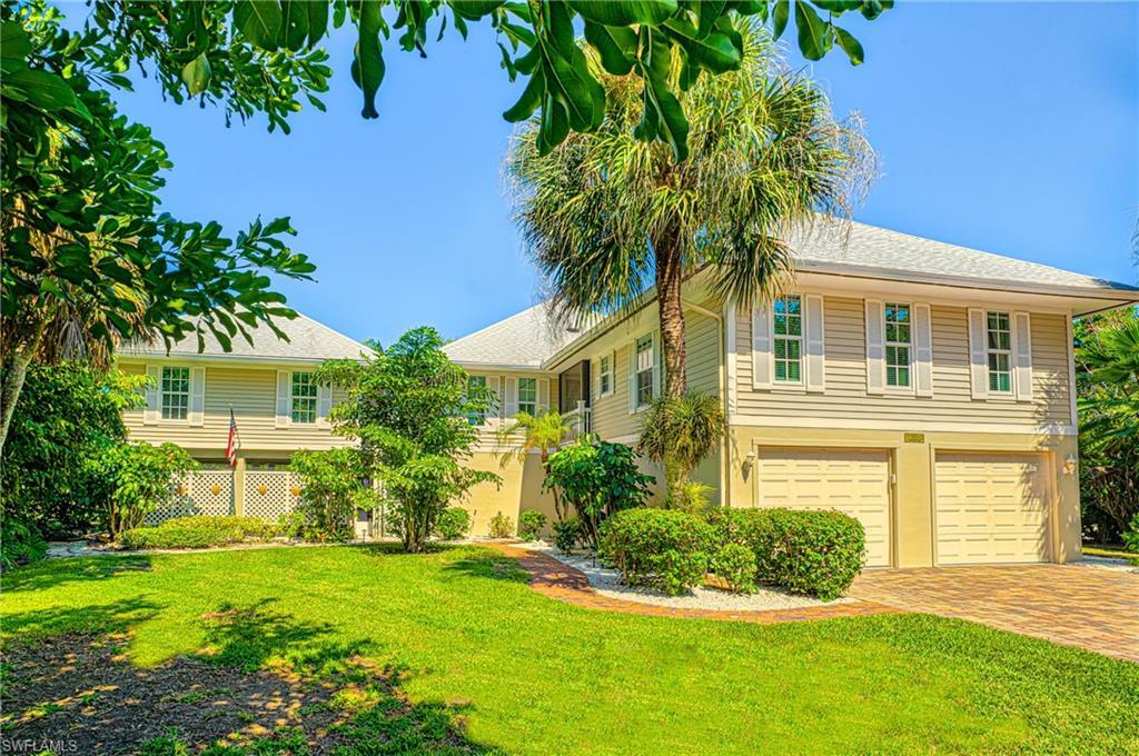 1031 Sand Castle Road Property Photo - SANIBEL, FL real estate listing