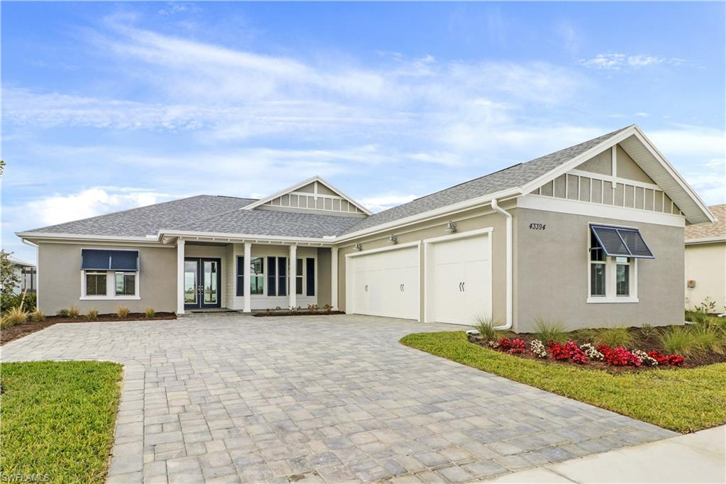 43394 Waterside Trail Property Photo - PUNTA GORDA, FL real estate listing