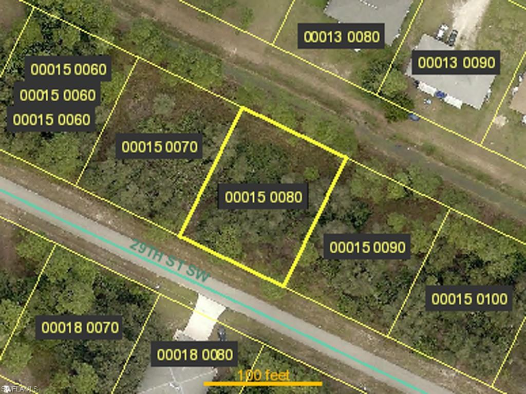 4732 29th Street SW, LEHIGH ACRES, FL 33973 - LEHIGH ACRES, FL real estate listing