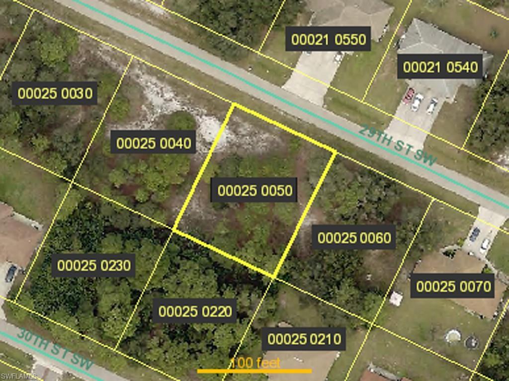 4533 29th Street SW, LEHIGH ACRES, FL 33973 - LEHIGH ACRES, FL real estate listing