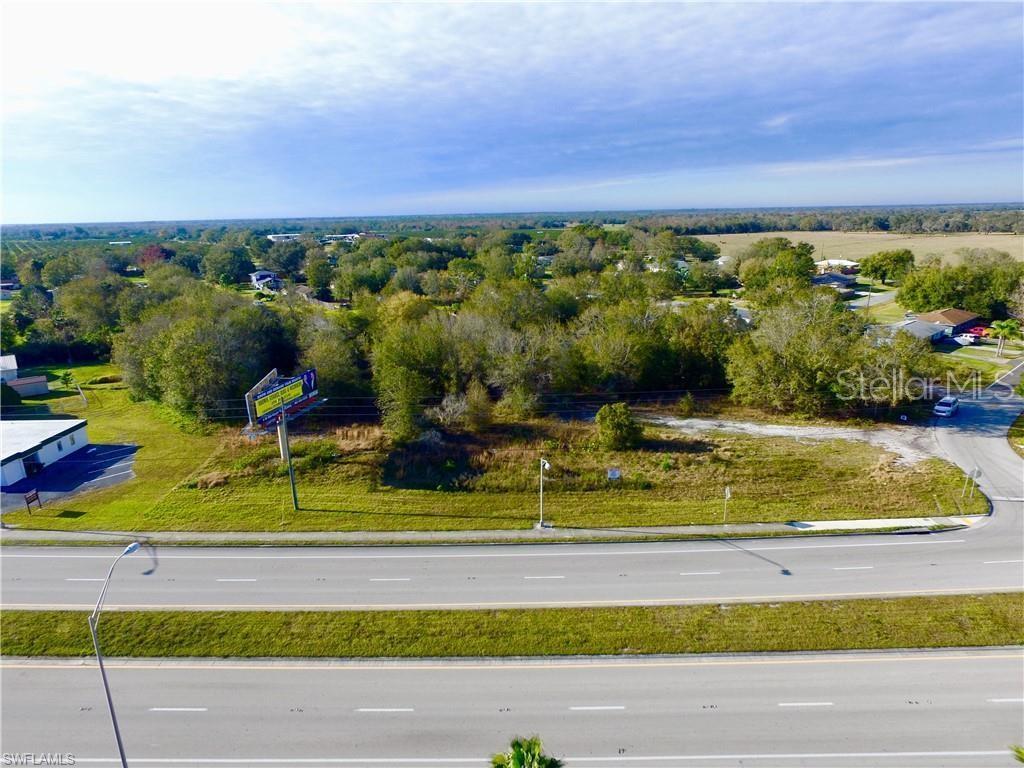 3327 NE Hwy 17 Property Photo - ARCADIA, FL real estate listing