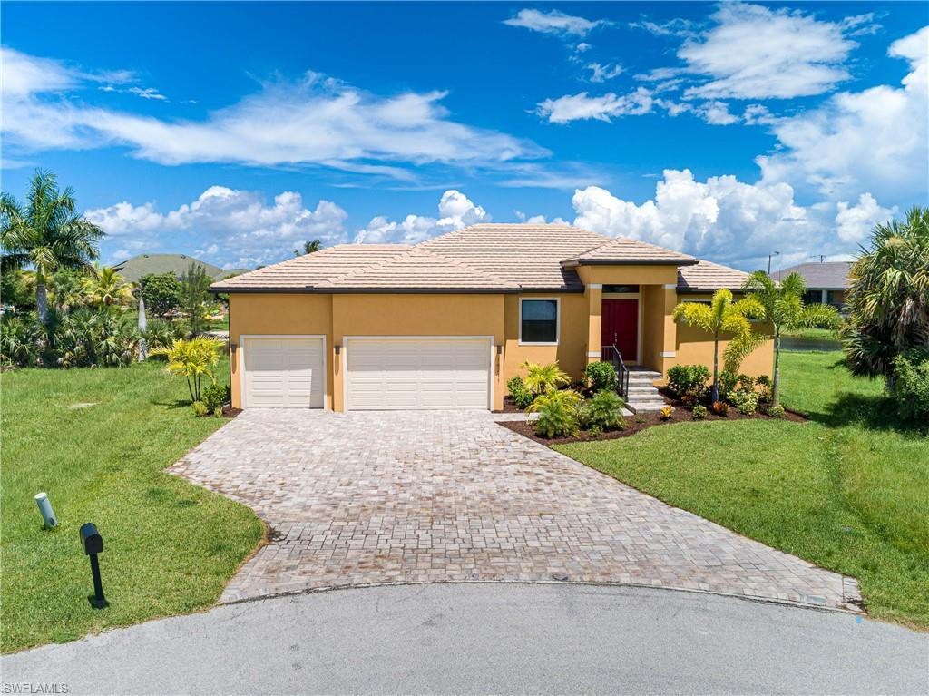 16211 CAYMAN Lane Property Photo - PUNTA GORDA, FL real estate listing