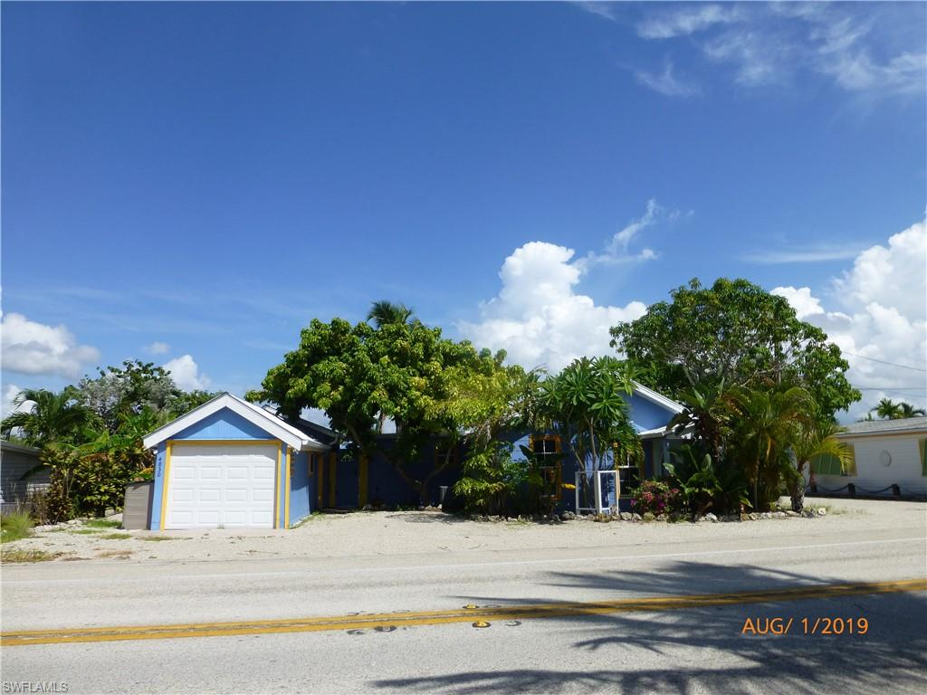 4830 Pine Island Road NW Property Photo - MATLACHA, FL real estate listing