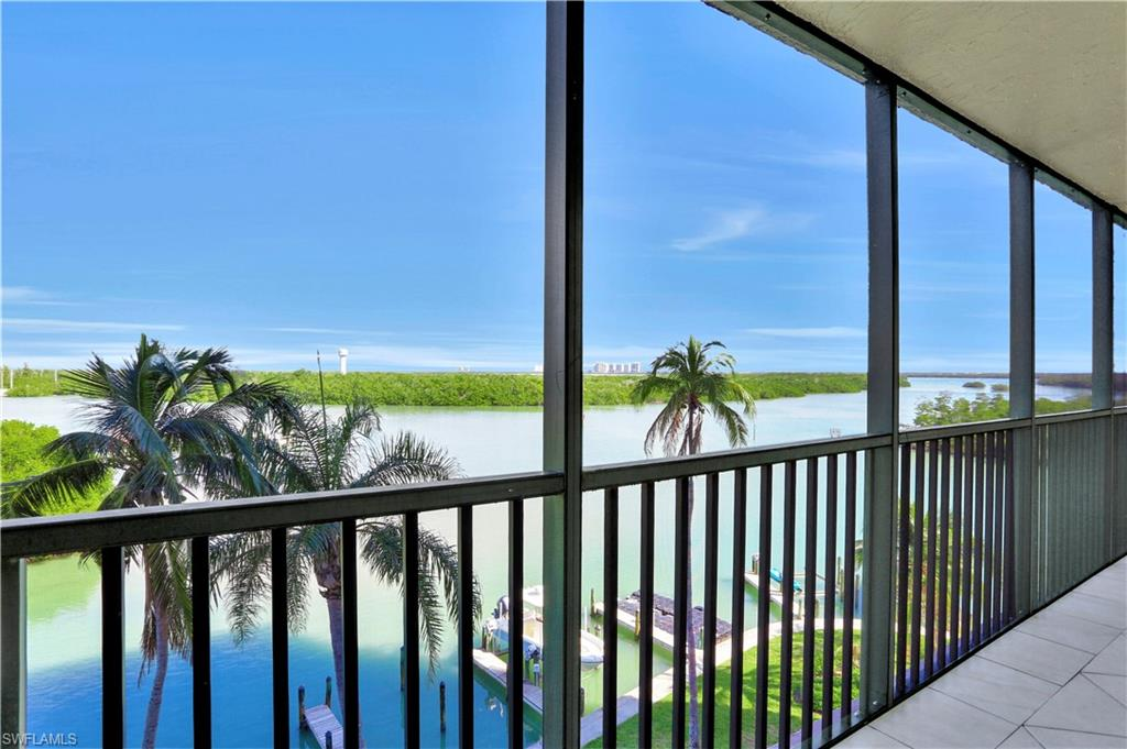 26225 Hickory Boulevard #4C Property Photo - BONITA SPRINGS, FL real estate listing