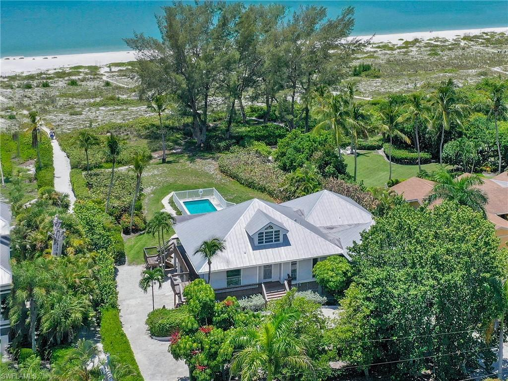 4701 Rue Belle Mer Property Photo - SANIBEL, FL real estate listing