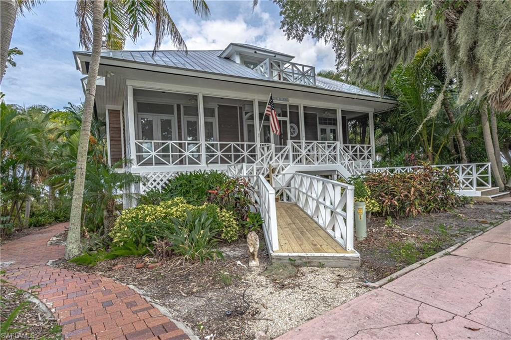 124 Useppa Island Property Photo - USEPPA ISLAND, FL real estate listing