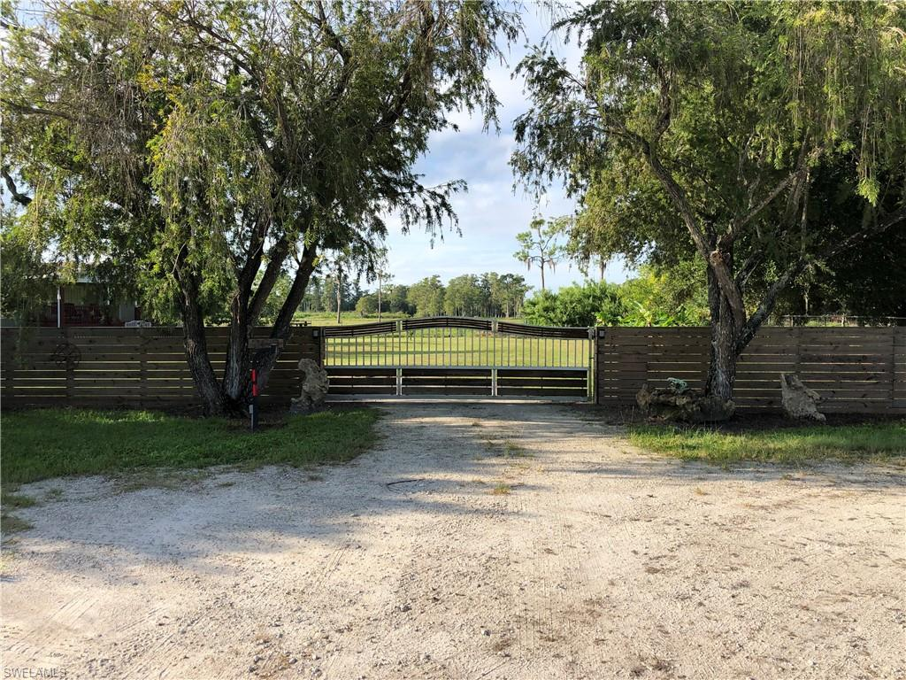 260 S Taft Boulevard Property Photo - CLEWISTON, FL real estate listing