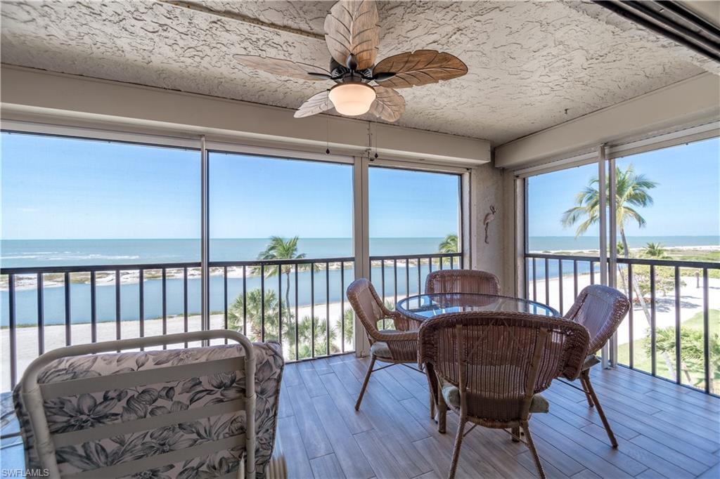 7700 Estero Boulevard #401 Property Photo - FORT MYERS BEACH, FL real estate listing