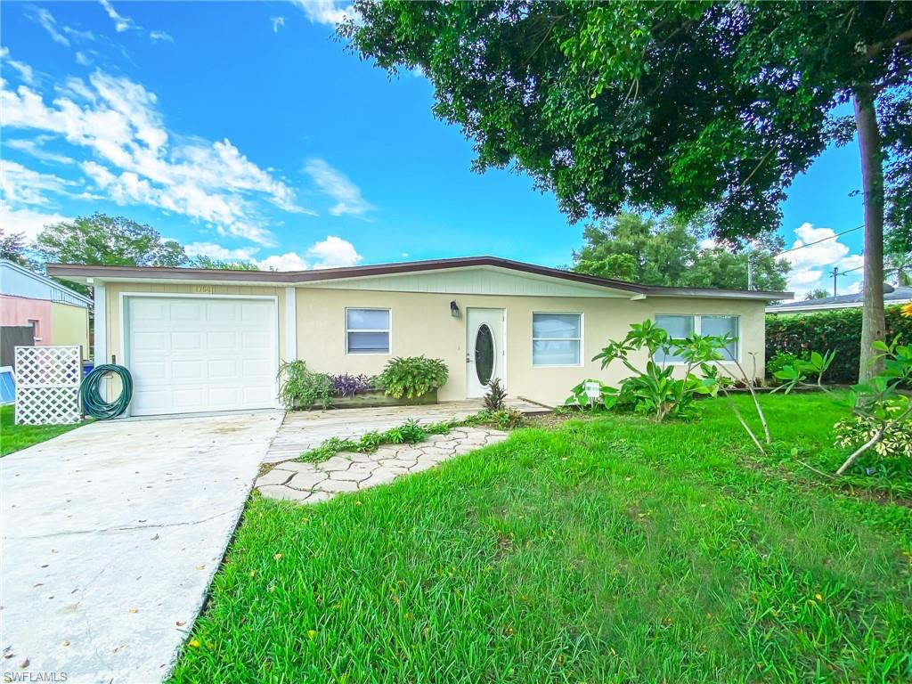 1754 Magnolia Drive Property Photo - NORTH FORT MYERS, FL real estate listing