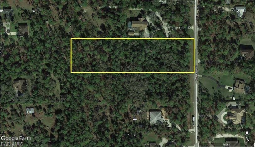 27th Street SW Property Photo - NAPLES, FL real estate listing