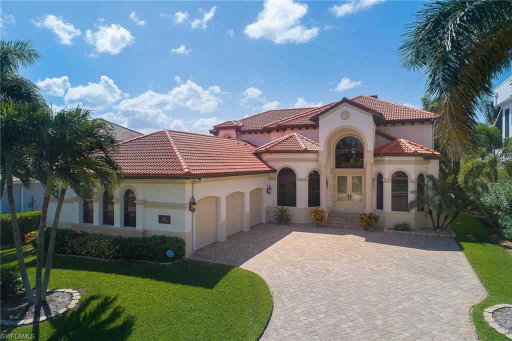 2812 El Dorado Parkway W Property Photo - CAPE CORAL, FL real estate listing