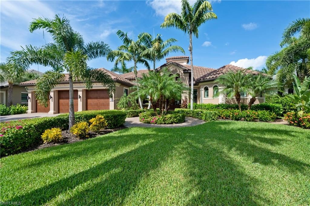 5752 Staysail Court Property Photo - CAPE CORAL, FL real estate listing